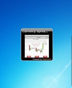 Desktop gadgets forex rates
