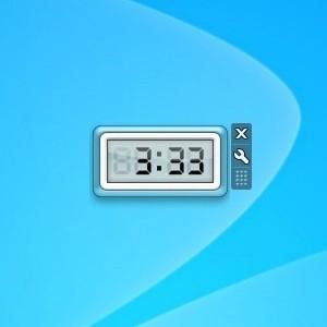 Xp windows desktop and for free clock digital download calendar