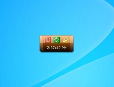 Shutdown Timer Performs Action Based On Windows 7 ...