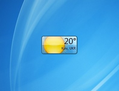 MSN Weather - Free Desktop Gadgets For Windows 10, Windows 8